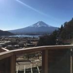秋の連休シルバーウィークや紅葉~富士五湖の混雑予想と渋滞回避!河口湖、山中湖は?