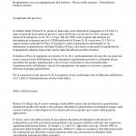 CORTE DI CASSAZIONE RESPINGIMENTI 2013-001