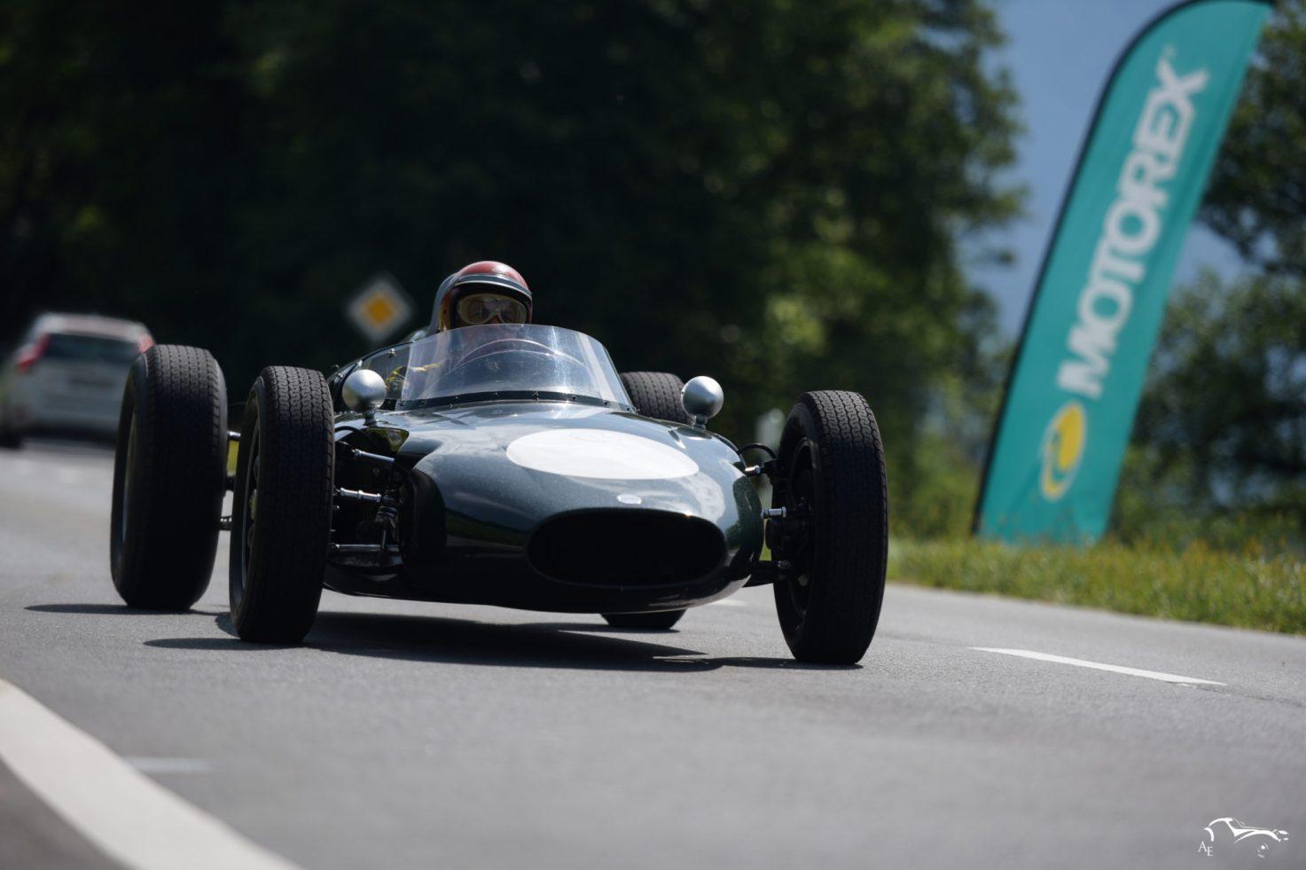 Cooper F1 1500 cc 1961