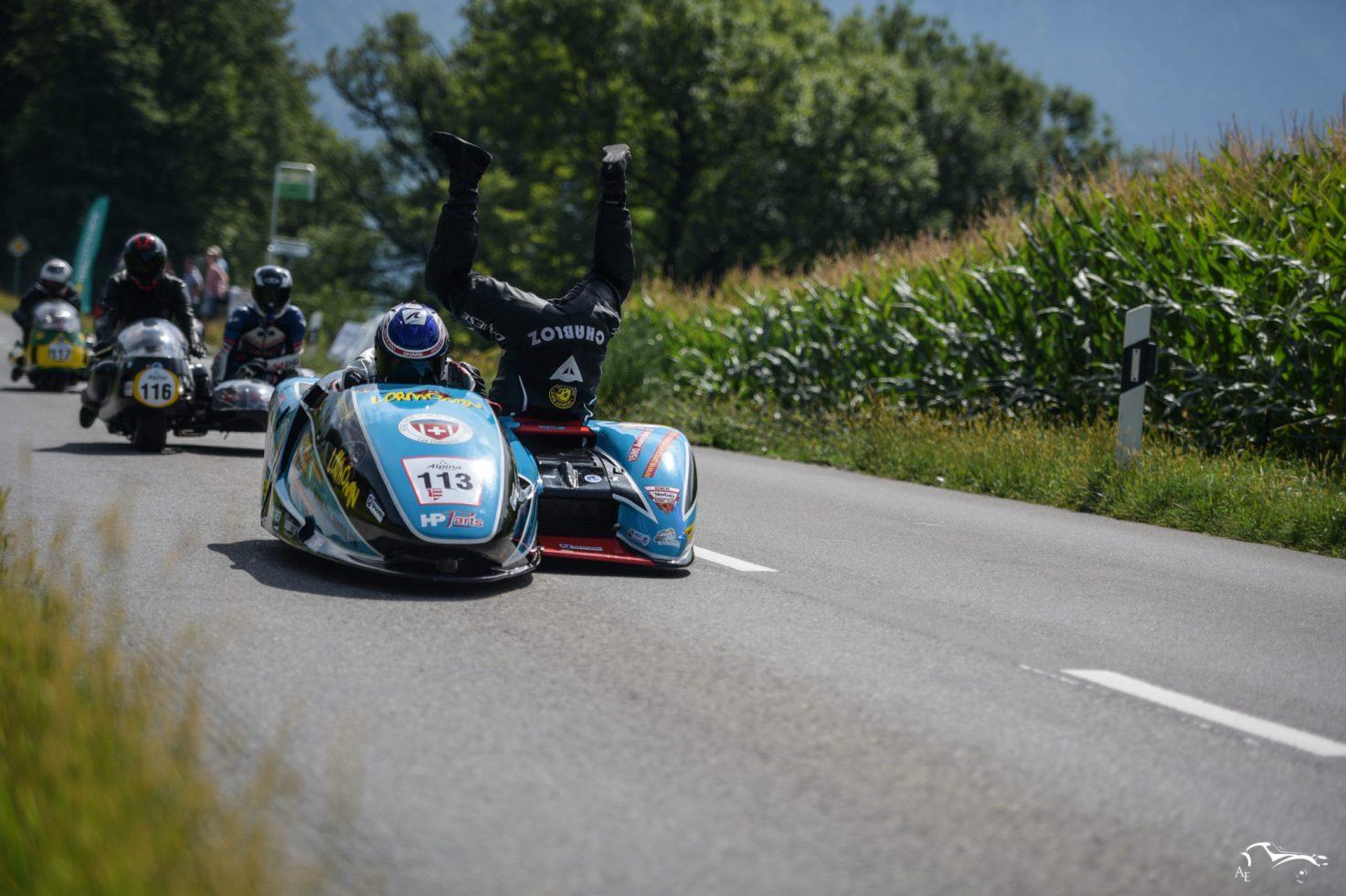 Suzuki LCR 1000cc 2010