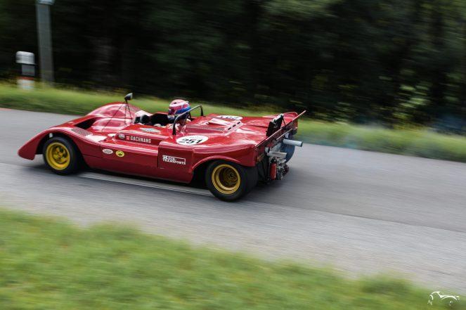 Cegga Maserati 3000 cc 1968