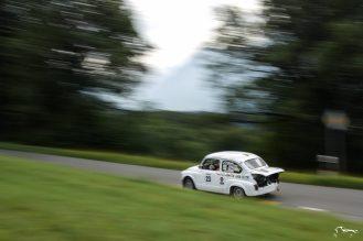 Fiat Abarth 1000 Tc 982 cc 1965