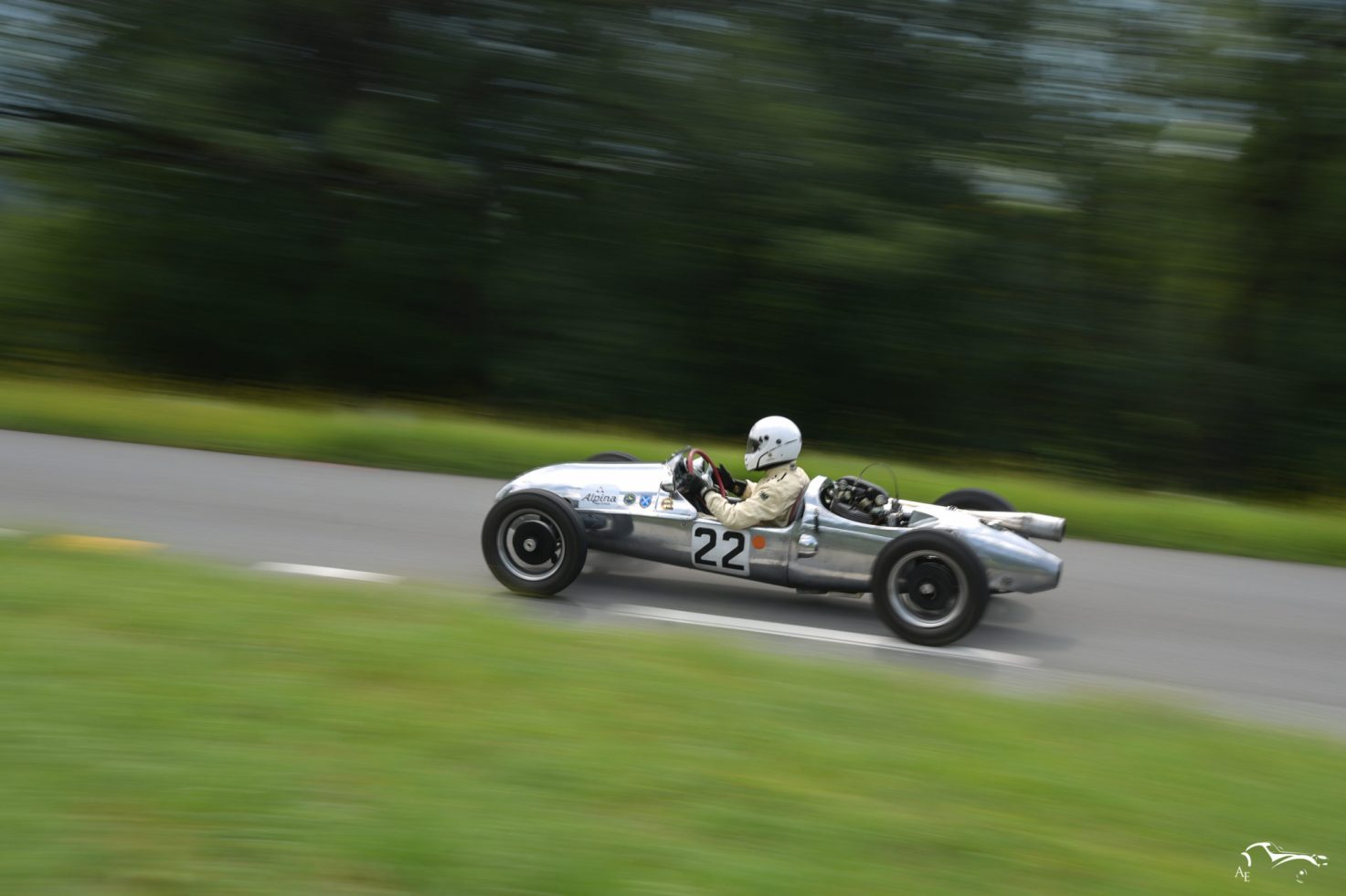 Cooper Mark 12 500 cc 1958