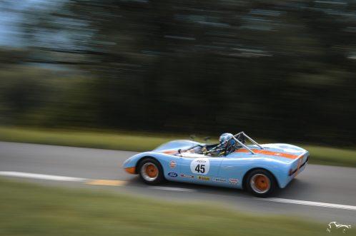 Crossle 9S 1995 cc 1966