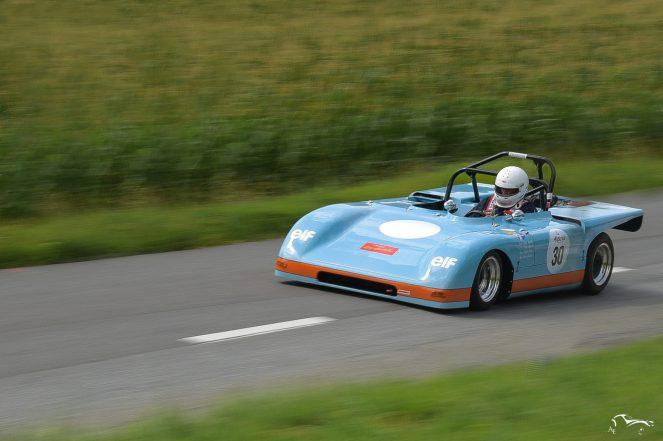 Dangel 812 1600 cc 1971