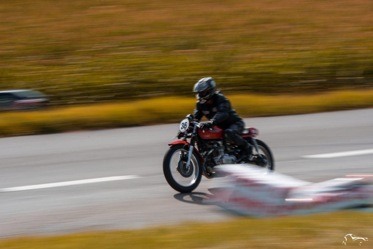 Honda CB 500 cc 1975