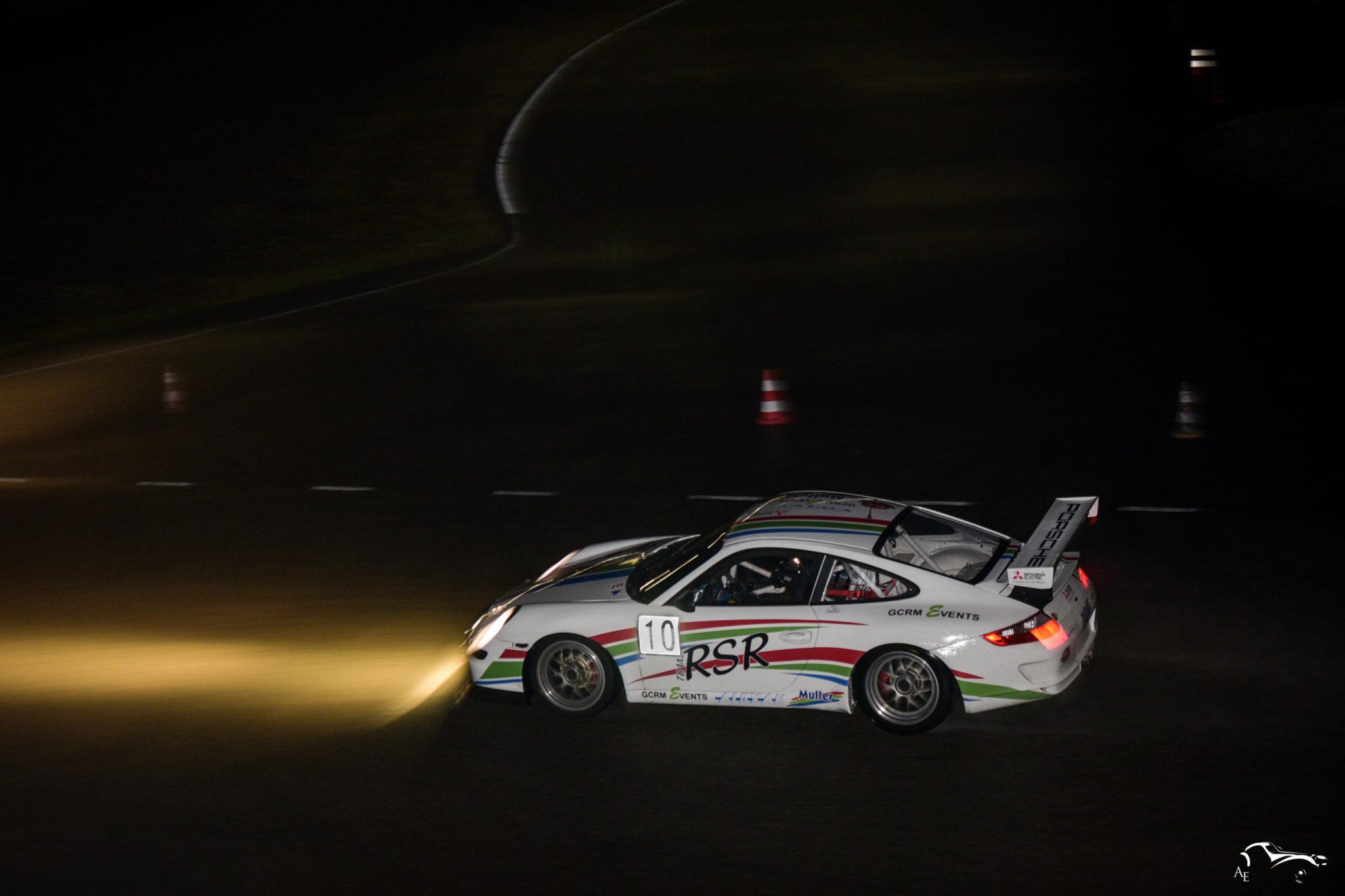 Porsche 997 Cup (RSR Team)