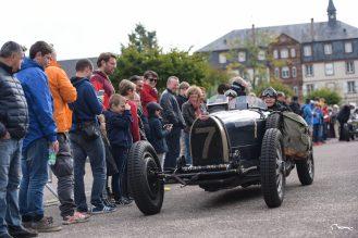 Type 35B R Grand Prix '1926', replica Pur Sang Argentina (RA)