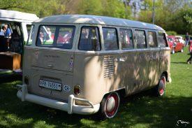 'Fredy the Magic Bus'