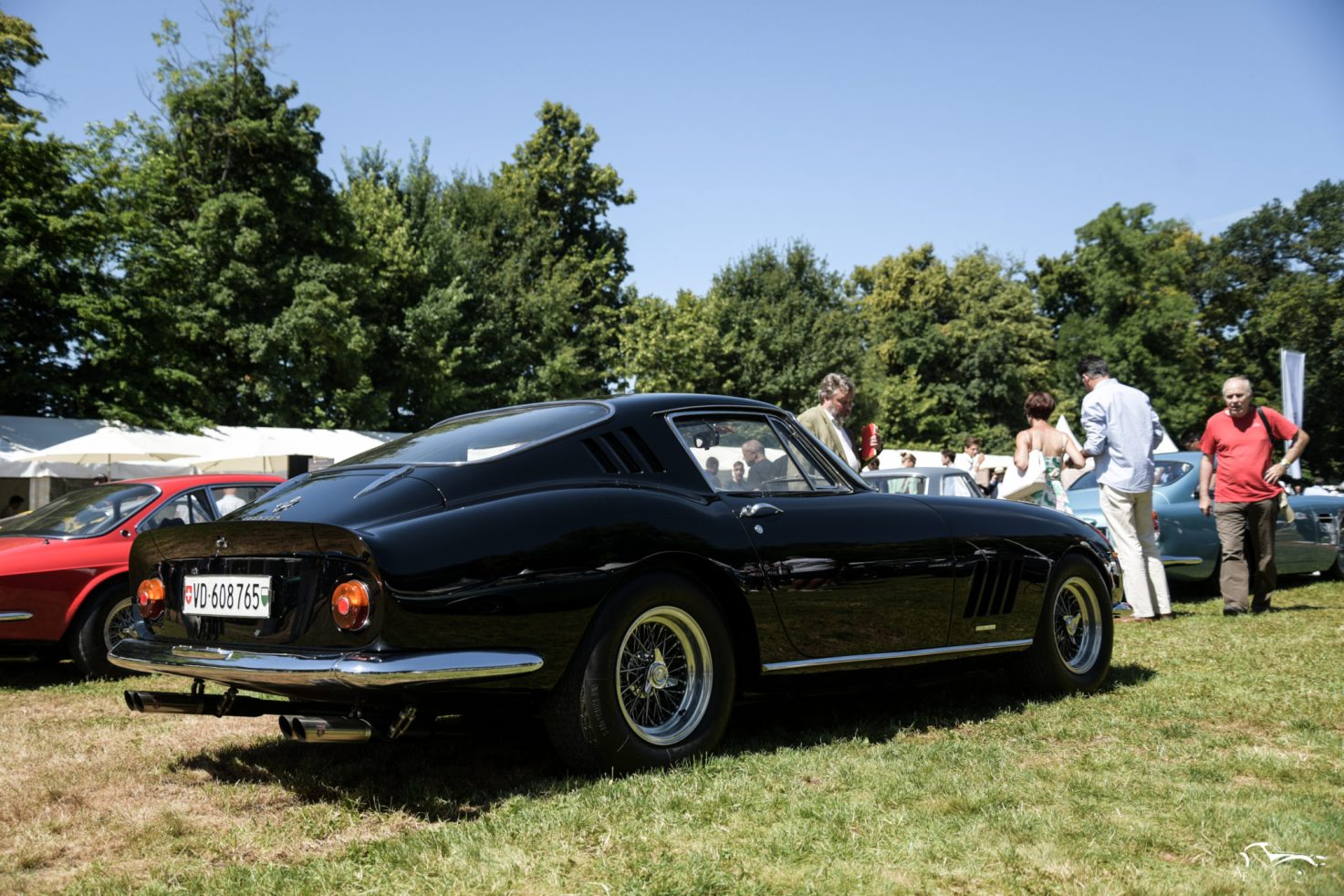Ferrari 275 GTB 4