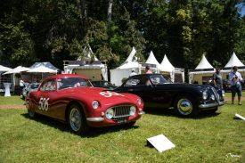 Fiat 8V Rapi Corsa
