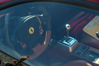 Ferrari F430 Coupe Rare Manual Gearbox