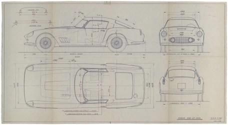 Ferrari 250 GT Comp.