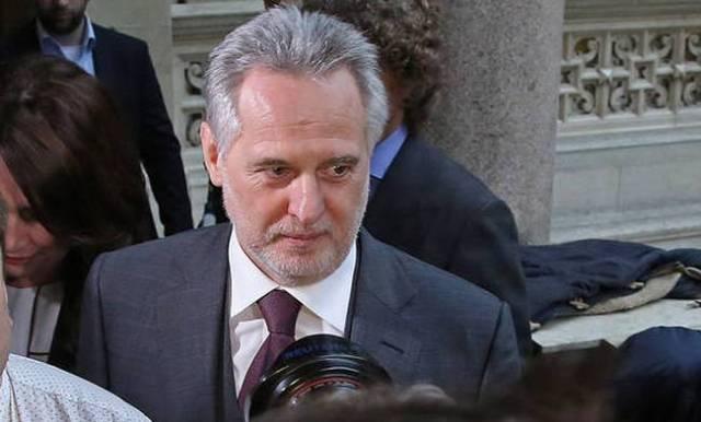 Венский суд отказал в аресте Фирташа по запросу Испании