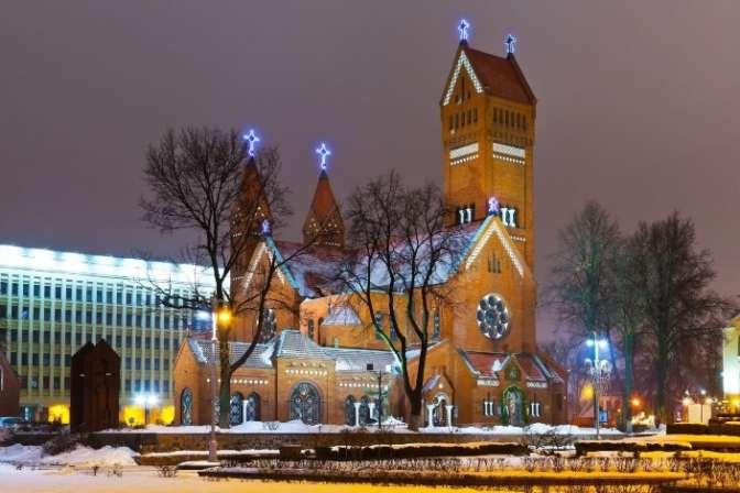 Москва возглавила рейтинг российских городов для путешествий на 23 февраля