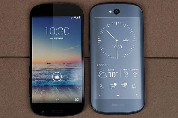 Средняя цена телефона в Российской Федерации загод подросла на22%