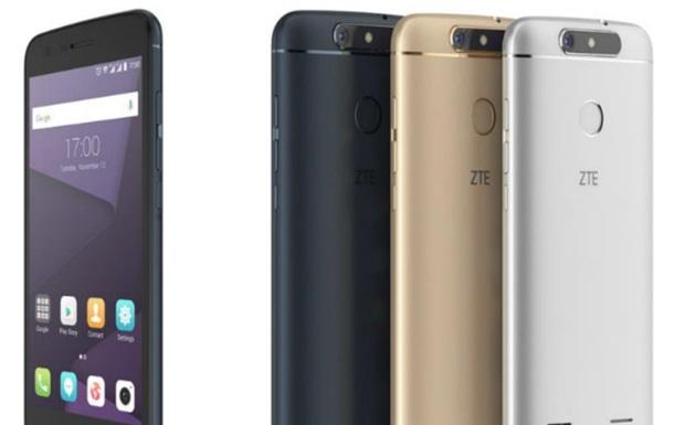 MWC 2017. ZTE анонсировала 1-ый вмире «гигабитный» смартфон