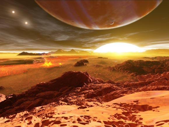 НАСА объявило о спонтанном открытии исобирает экстренную пресс-конференцию