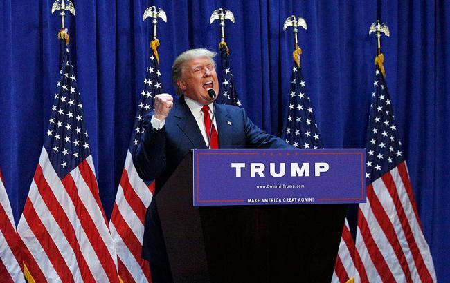 Трамп: РФ размещает крылатые ракеты внарушение контракта 1987 года