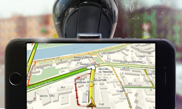 Пользователи смогут сами добавлять на карту убитые дороги