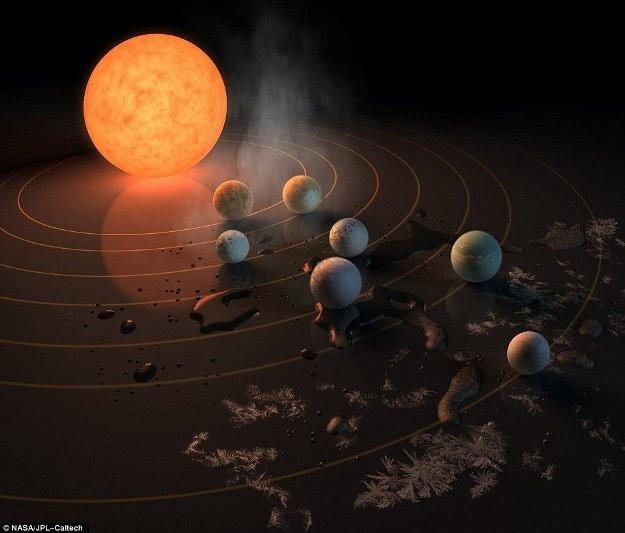 NASA создало 3D-тур помалоизвестной и схожей Земле планете