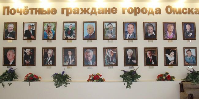 Нового главы города Омска могут выбрать уже весной