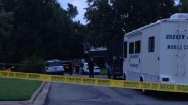 Три женщины и ребенок погибли в штате Миссисипи в результате стрельбы
