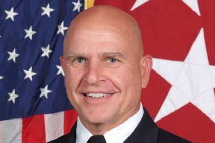 Ассистентом Трампа по государственной безопасности стал генерал-лейтенант Макмастер
