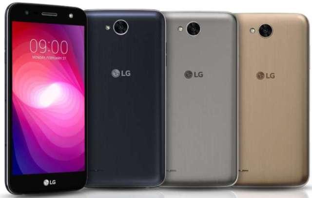 Анонс LG X power 2 улучшенный долгожитель из Кореи