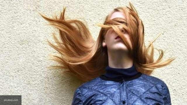 Российские биологи научились выявлять депрессию по состоянию волос