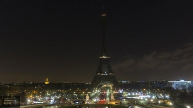 Раздели и ограбили на 100 тысяч евро россиян на трассе в Париже