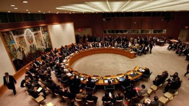 Совбез ООН пригрозил'значительными мерами КНДР