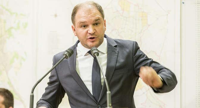 Экс-главу Нацбанка Молдавии арестовали поподозрению вмошенничестве