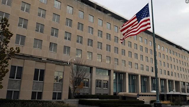 Госдеп США планирует вернуть регулярные брифинги для прессы после 6 марта