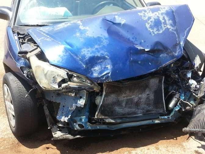 ВВоронеже столкнулись»Киа» и«Лада»: погибла женщина, пострадал двухлетний ребенок