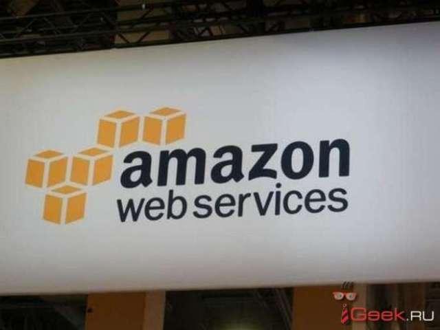 Сбой в Amazon привел к неполадкам в работе десятков сайтов