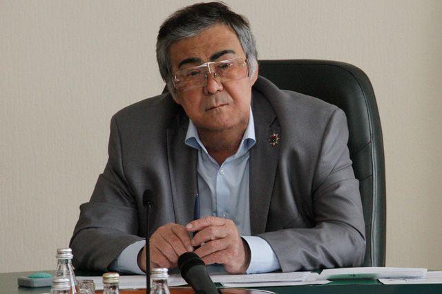 Дмитрий Белкин  Пресс-служба Администрации Кемеровской области