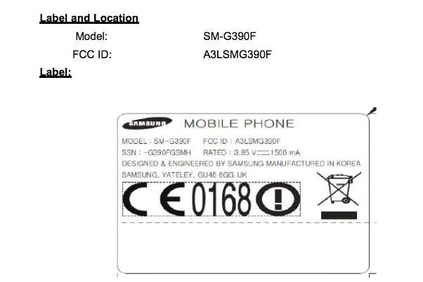 Самсунг выпустила защищенный смартфон Galaxy Xcover 4