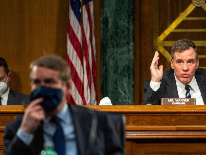 Брифинг ЦРУ для сенаторов об энергетических «атаках» заканчивается обвинениями в ненадлежащем обращении, говорится в отчете