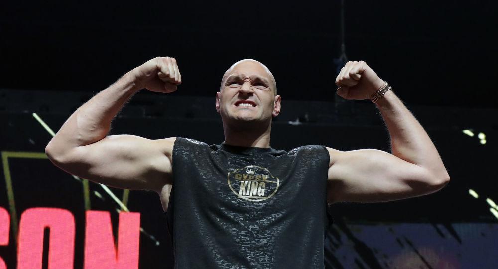 Буря в пустыне: станет ли Энтони Джошуа или непобедимый Тайсон Фьюри бесспорным чемпионом в супертяжелом весе?