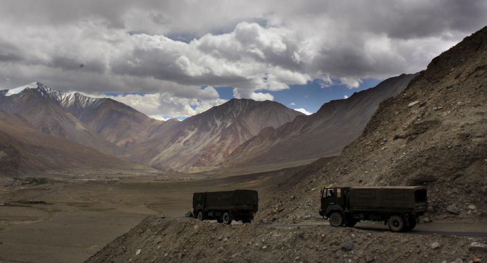 Индия опасается летних учений китайской армии в Восточном Ладакхе