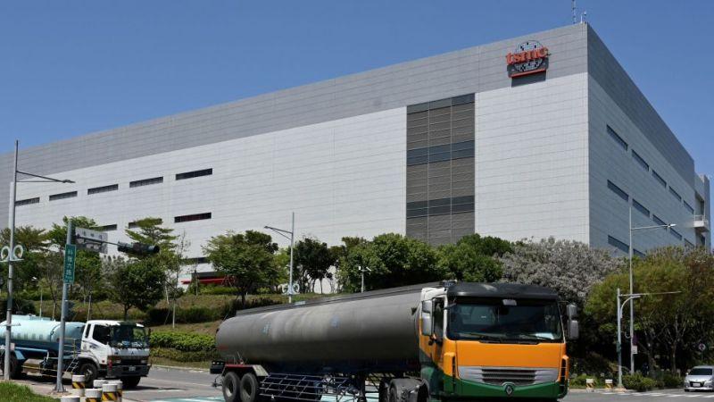 Ситуация с COVID-19 на Тайване может усугубить нехватку чипов во всем мире