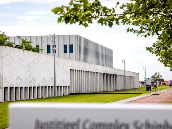 Судебное разбирательство по делу MH17: основной этап продолжается в судебном комплексе Схипхол в Нидерландах