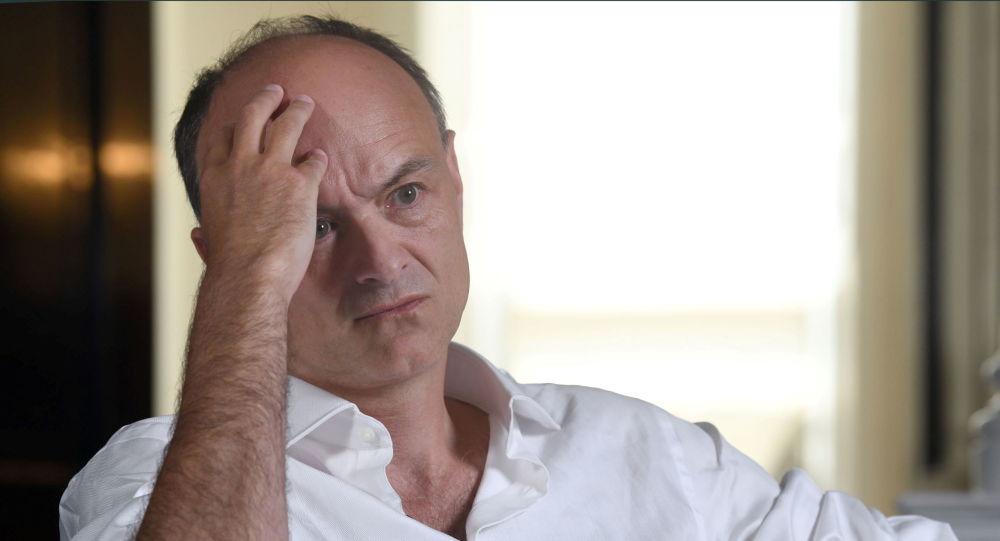 Бывший коллега Доминика Каммингса получил госконтракт без проведения торгов — отчет