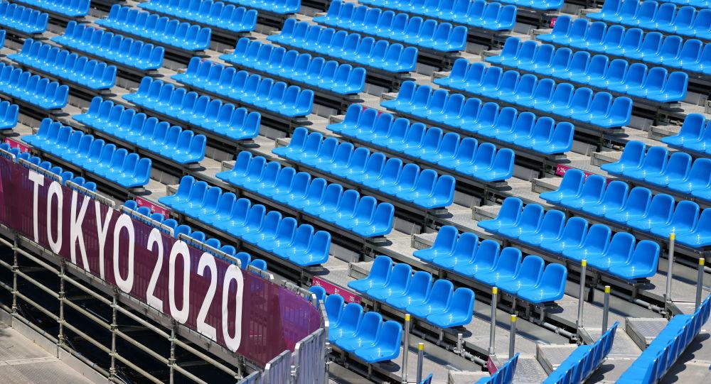 Оргкомитет Токио сообщил о десяти новых случаях заражения COVID-19 в Олимпийской деревне