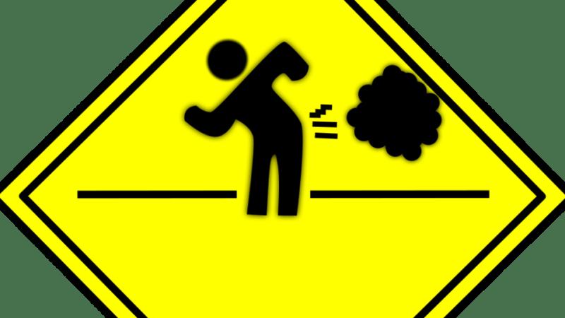 Плохой ветер: вероятность распространения COVID через пердеж рассматривается министрами правительства Великобритании, сообщают СМИ