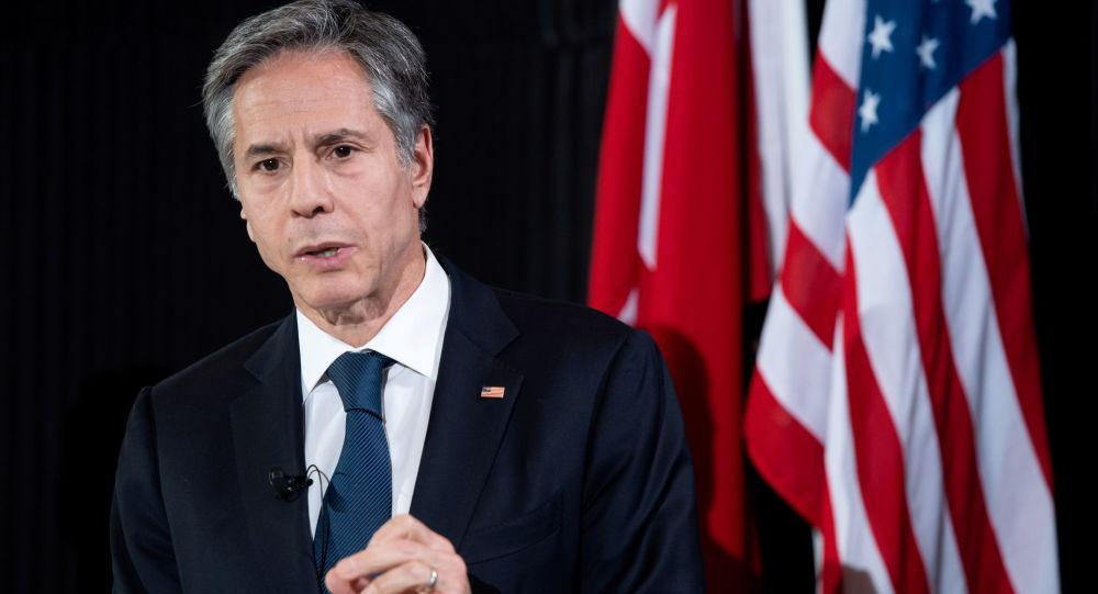 «Аль-Каида» не «ушла» из Афганистана, несмотря на заявления Байдена: Blinken