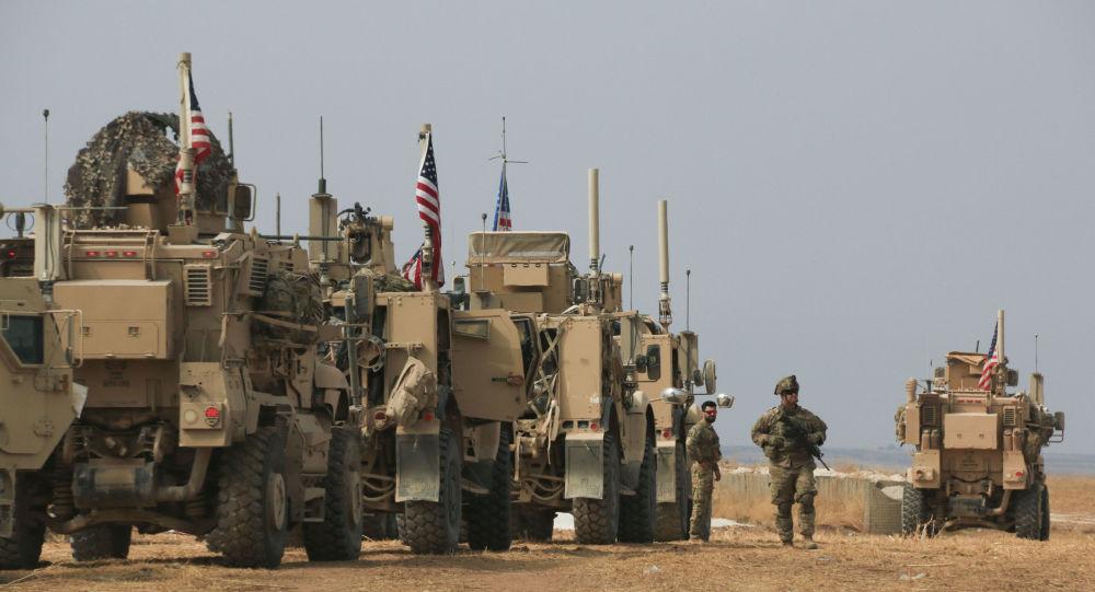 Американские военные перевели 40 террористов Даиш из тюрем на базу на северо-востоке Сирии — отчеты