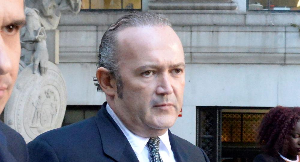 Бывший юрист компании Giuliani Игорь Фруман изменит заявление о признании вины в деле о финансировании избирательной кампании