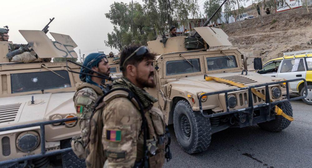 ЕС призывает к постоянному прекращению огня в Афганистане в условиях интенсивных боевых действий